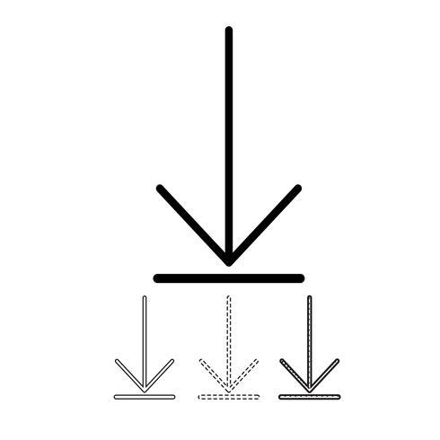 Hämta vektorikonen