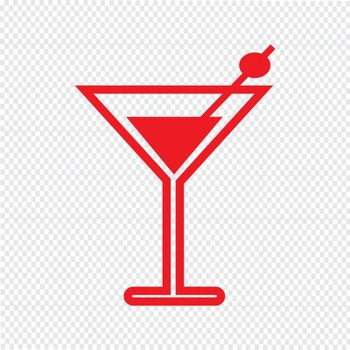 Drink icon  vector illustration