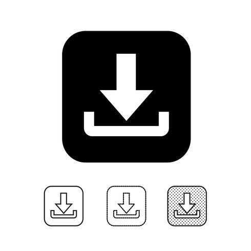 Vectorpictogram downloaden