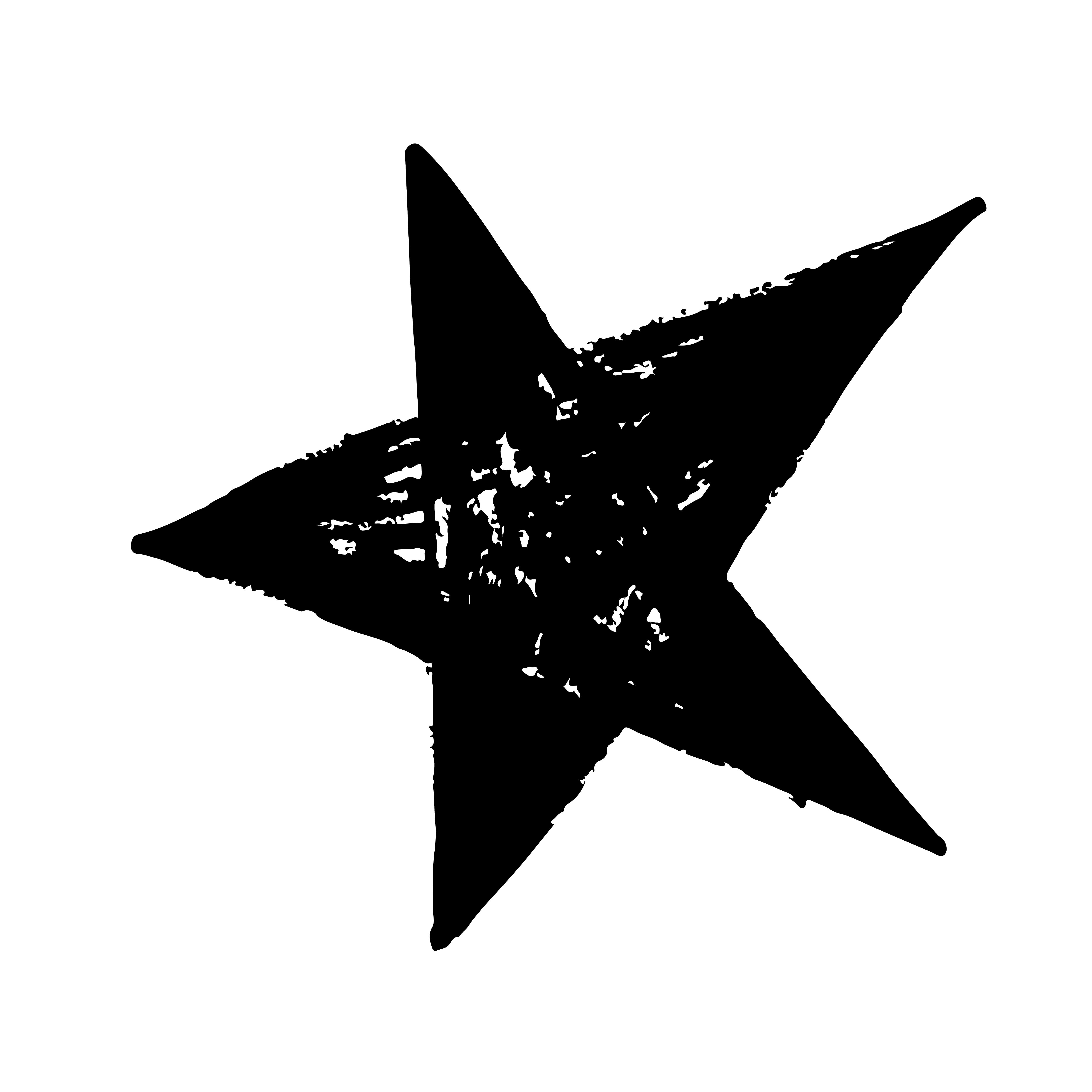 可愛星星 免費下載 | 天天瘋後製
