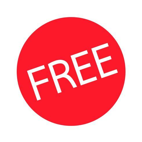 button sign free icon
