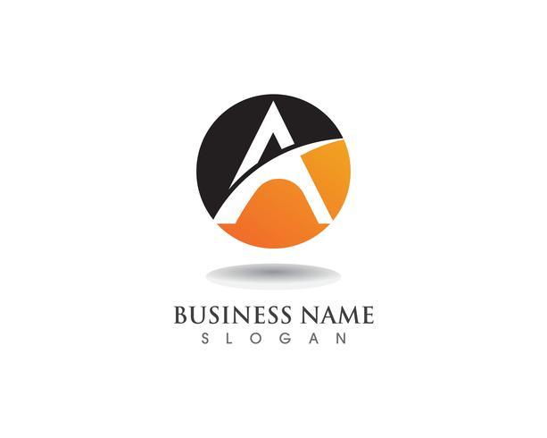Un logo et des symboles
