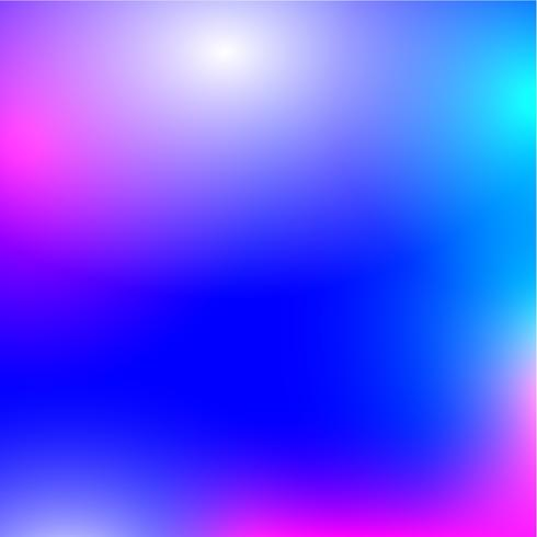 Abstract colorful blurred vector backgrounds. Elements for your