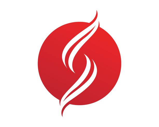 SS-logo's en symbolen sjabloonpictogrammen app