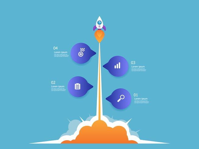 rocket launcher business startup