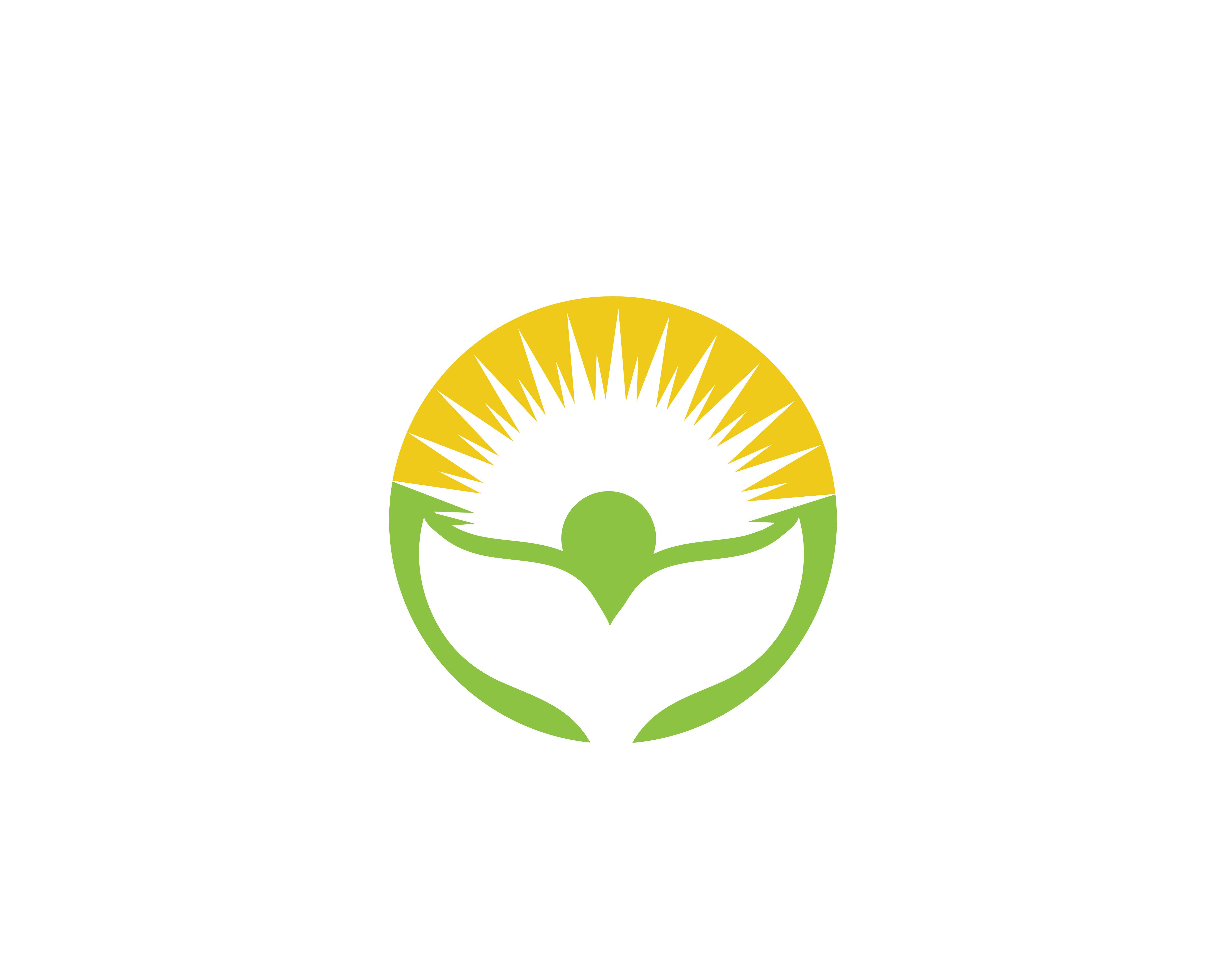 Sun Logo Vector Templates
