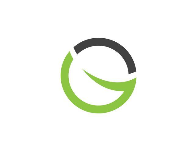 G bokstäver logo och symboler mall ikoner app .. vektor