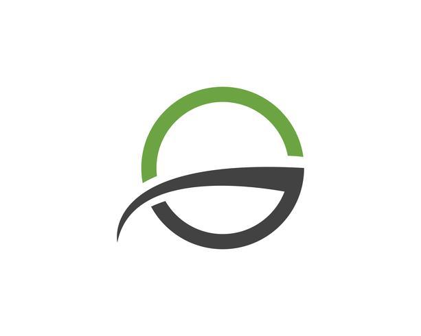 G Logo und Symbole Vorlage Symbole App