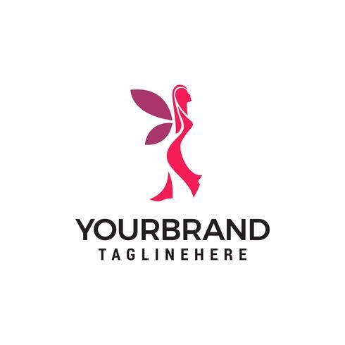 Women Beauty Logo Template Vector Icon Design Download Free Vectors Clipart Graphics Vector Art