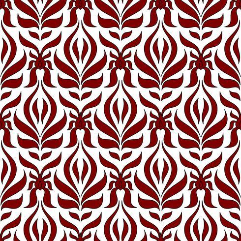 Naadloze patroon en achtergrond op moderne textuurlijnen.