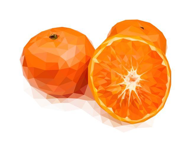 Orange, l'un des fruits chinois de bon augure