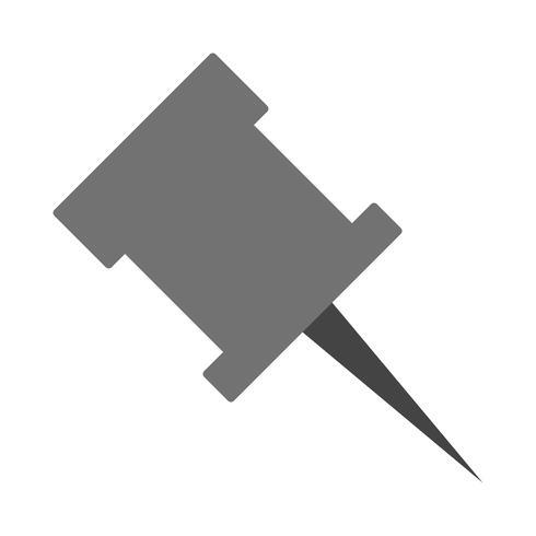 Vector Pin-pictogram