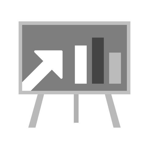 Vector Bars Icon