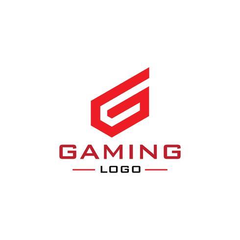 G-Gaming-Brief-Logo vektor
