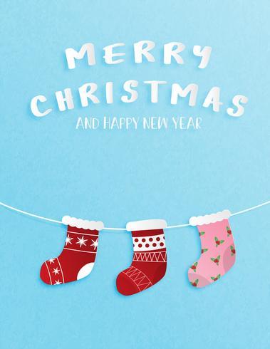 Happy New Year Invitation Card 47