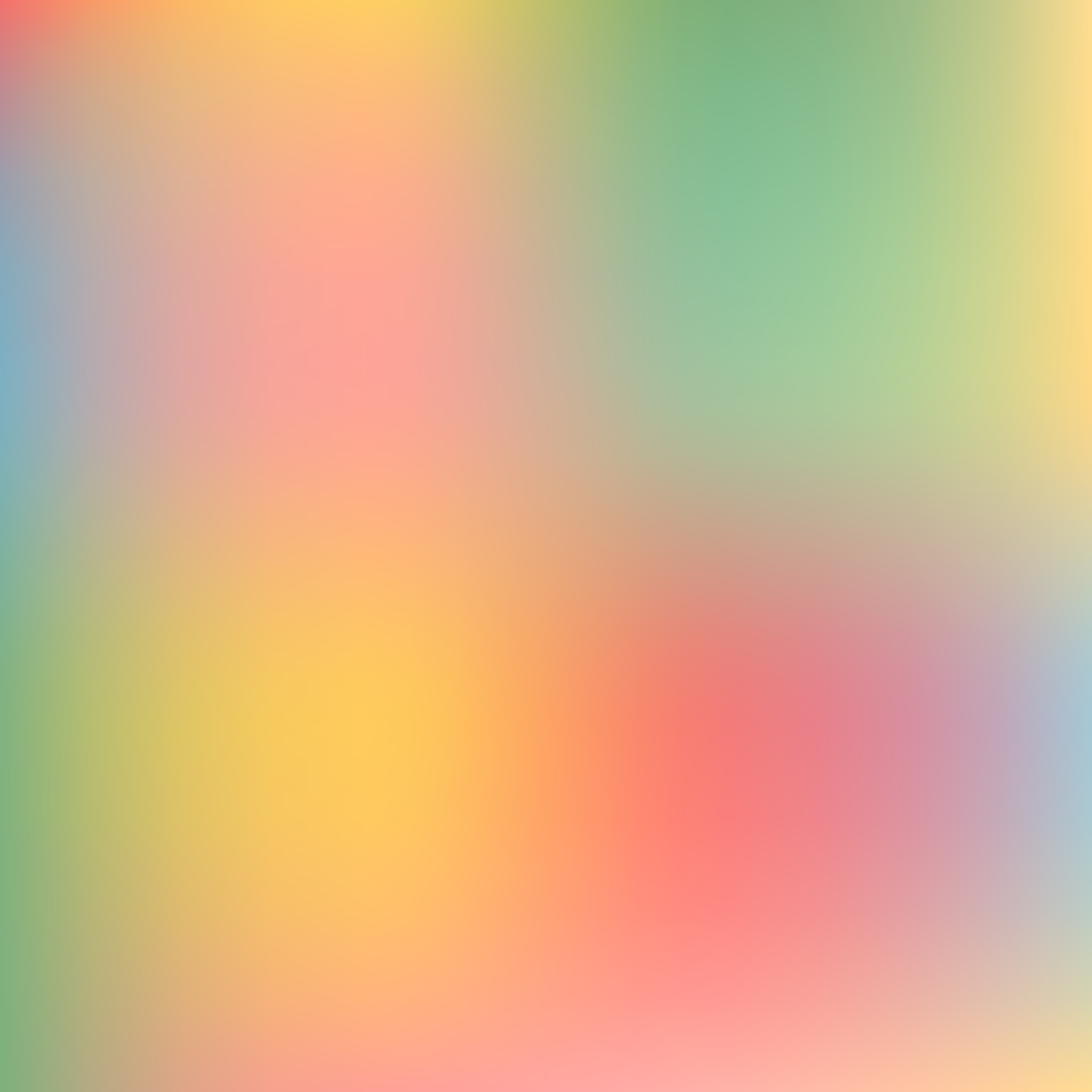 Abstract Blur Gradient Background With Trend Pastel Pink