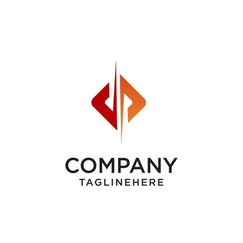 tranche carrée immobilier logo