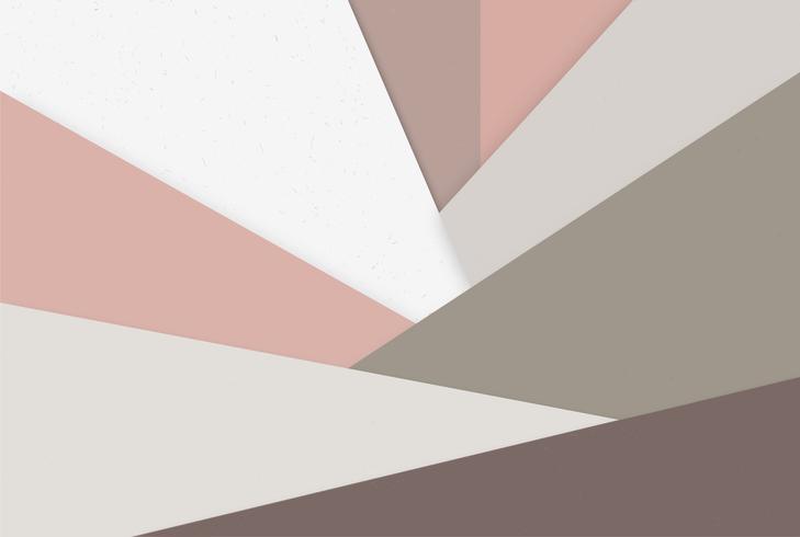 Abstrait géométrique. Papier peint multicolore élégant