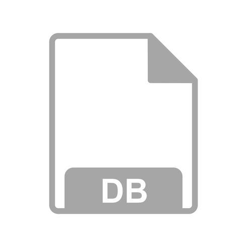 Vector DB Icon