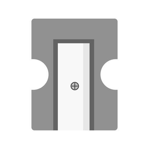 Vektor-Anspitzer-Symbol