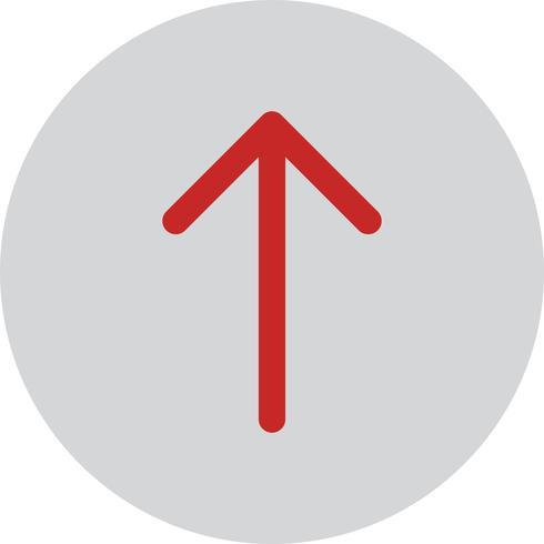 vektor uppladdning ikon
