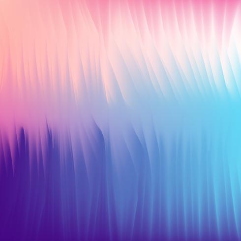 Abstrakt Creative Fluid mångfärgad suddig bakgrund
