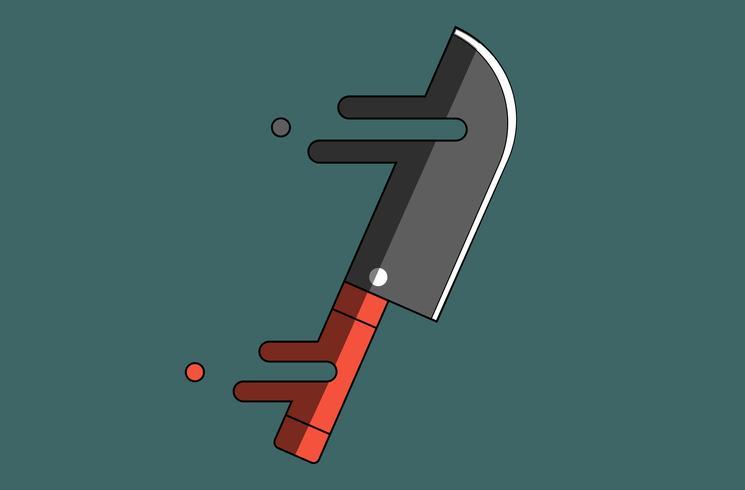 Uma faca para a vida
