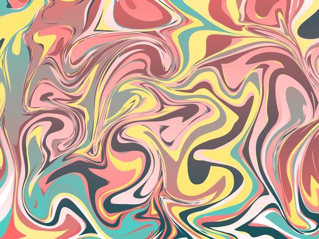 Conception de texture marbrée pour affiche, brochure, invitation, couverture