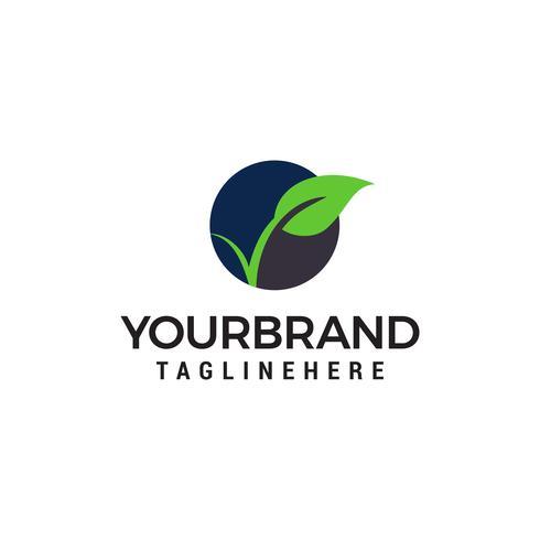 Lässt Symbol Vektor Logo Designs Vorlage