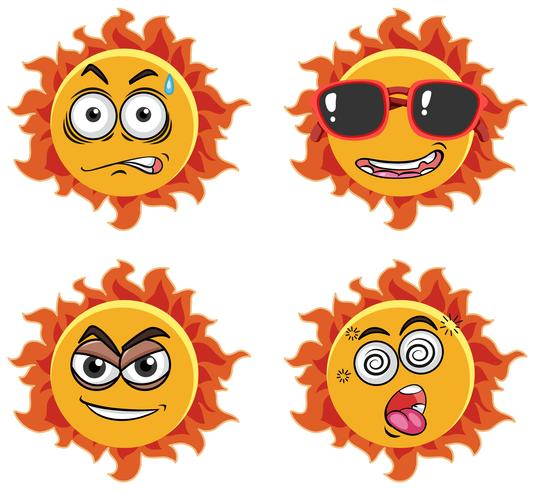 Un Conjunto de Expresión Ficial Sol. vector