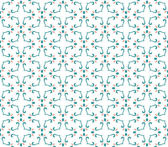 Art deco seamless pattern background, antique stylish ornament,v