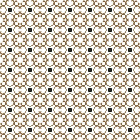simple ornament seamless pattern background
