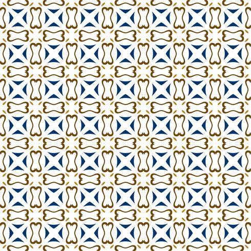 sieraad decoratie naadloze patroon achtergrond