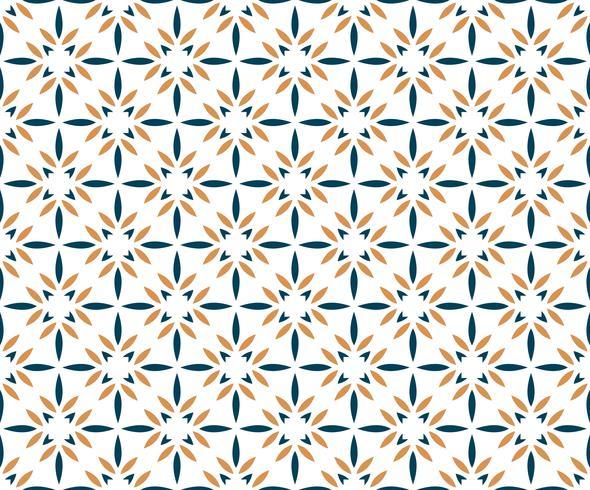 ornament decoration seamless pattern background