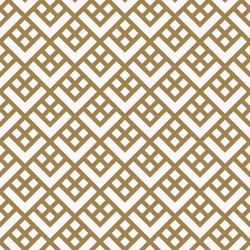 Textures géométriques élégantes de luxe moderne avec pat sans soudure de lignes