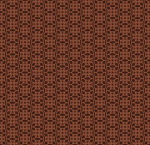 Abstrakt sömlösa geometriska mönster bakgrund med linjer, orien