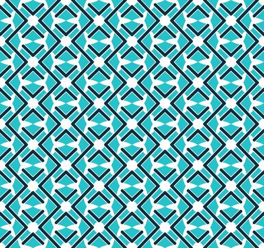 Modèle abstrait d'ornement sans soudure. Illustration vectorielle