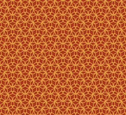 Fondo abstracto sin fisuras patrón geométrico con líneas, orien
