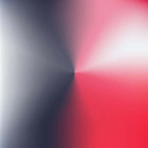 Abstrakter bunter Radial unscharfe Vektorhintergründe.