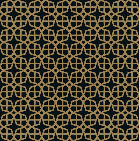 élégant motif d'ornement de ligne transparente motif pour le fond, w