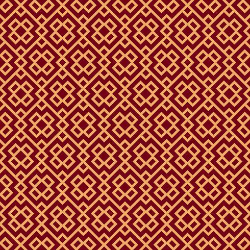 Padrão sem emenda de vetor. Textura abstrata elegante moderna. Repetindo azulejos geométricos de elementos listrados