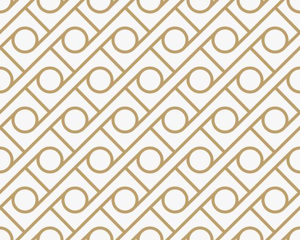 Patrón geométrico transparente con línea, pa estilo moderno minimalista vector