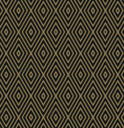 Modèle sans couture de vecteur. Fond géométrique avec losange. Abst