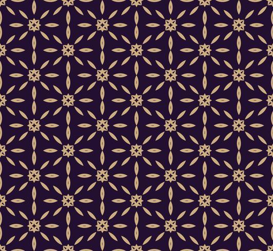 Vector sin patrón Textura con estilo moderno. Ornamento lineal geométrico.