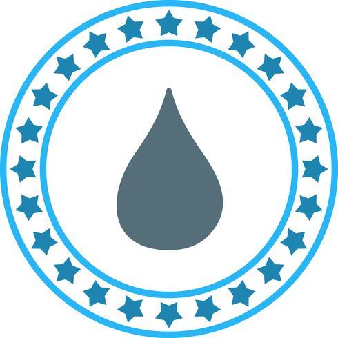 Vector Drop Icon