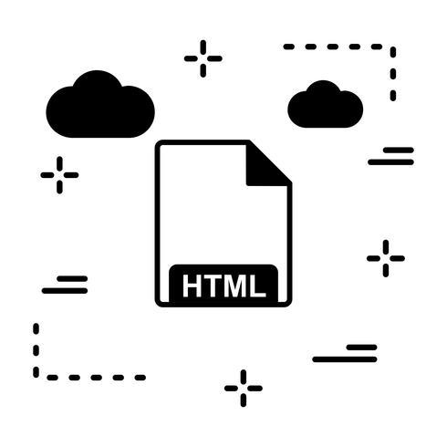 Vector Html Icon Download Free Vectors Clipart Graphics Vector Art
