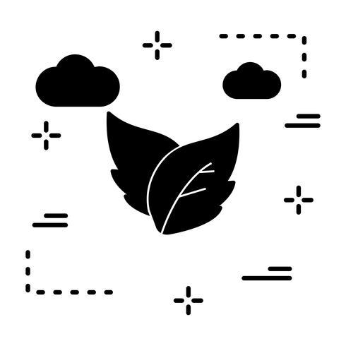 Vector Deixa ícone