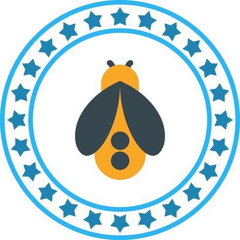 Vector Bee pictogram
