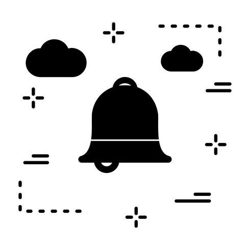 Vektor Benachrichtigungssymbol