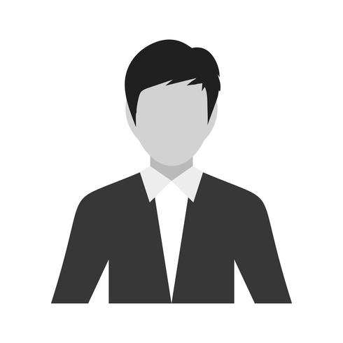 Vektor Geschäftsleute Symbol